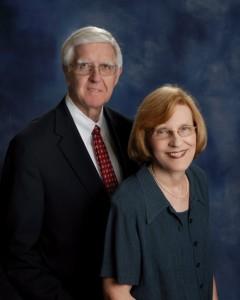 Wavell and Julia Stewart
